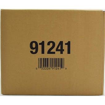 2018/19 Upper Deck SP Authentic Hockey Hobby 8-Box Case