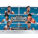 2019/20 Panini Contenders Basketball Hobby Pack (Presell)