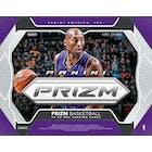 2019/20 Panini Prizm Basketball Hobby Box (Presell)