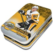 2019/20 Upper Deck Series 1 Hockey Tin (Box)