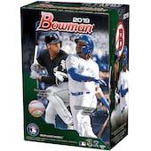 2019 Bowman Baseball 6-Pack Blaster Box