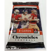2019 Panini Chronicles Football Hobby Pack