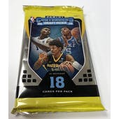 2019/20 Panini Contenders Draft Basketball Hobby Pack