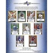 2019 Leaf Flash Baseball Hobby Box (Presell)