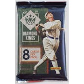 2019 Panini Diamond Kings Baseball Hobby Pack