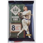 2019 Panini Diamond Kings Baseball Hobby Pack