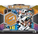2019 Panini Elements Football 12-Box Case- DACW Live 8 Spot Random Division Break #1