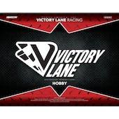 2019 Panini Victory Lane Racing Hobby Pack