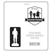 2019 Hit Parade Star Wars Carded Graded Figure Ed Series 1- 1-box- DACW Live 5 Spot Random Figure Break #8
