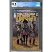 Walking Dead #19 CGC 9.4 (W) *2019712016*