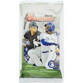 2019 Bowman Baseball Hobby Jumbo Pack