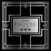 2020 Hit Parade Baseball DIAMOND CARD Edition- DACW Live 30 Spot Random Team Break #4