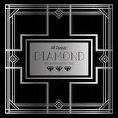 2019 Hit Parade Autographed BIG BOXX DIAMOND Edition- DACW Live 25 Spot Random Division Break #8
