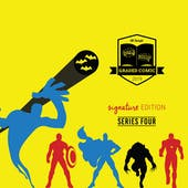 2019 Hit Parade Signature Series Graded Comic Ed 1-Box Ser 4- DACW Live 5 Spot Break #4