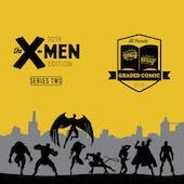 Image for 2019 Hit Parade X-Men Graded Comic Ed 1-Box Ser 2- DACW Live 5 Spot Break #4