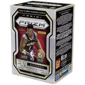 2020/21 Panini Prizm Basketball 6-Pack Blaster Box