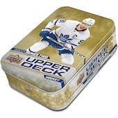 2020/21 Upper Deck Series 2 Hockey Tin (Box) (Presell)