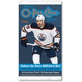 2020/21 Upper Deck O-Pee-Chee Hockey Hobby Pack