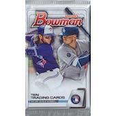 2020 Bowman Baseball Retail Pack