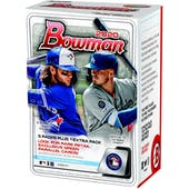 2020 Bowman Baseball 6-Pack Blaster Box
