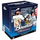 2020 Bowman Platinum Baseball Monster Box