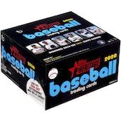 2020 Topps Heritage Baseball 24-Pack Box