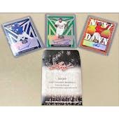 2020 Leaf Valiant Baseball Value Pack (3 Autographs!)
