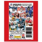Image for  2x 2020 Panini NFL Football Sticker Collection Pack