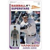 2020 Topps Big League Baseball Superstars Aaron Judge Figure (Variant)