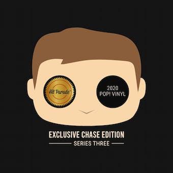 2021 Hit Parade Pop Vinyl Exclusive Chase Ed- Series 1- 2-box- DACW Live 10 Spot Random Number Break #2