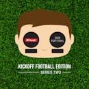 2020 Hit Parade POP Vinyl Kickoff Football Edition Hobby Box - Series 2 - Barry Sanders & Jerry Rice Autos!