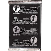 2020 Bowman 1st Edition Baseball 24-Pack Box