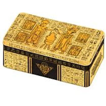 Yu-Gi-Oh 2020 Tin of Lost Memories 12-Tin Case (Presell)