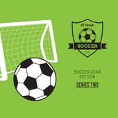 "2021 Hit Parade Autographed Soccer ""GEAR"" Hobby Box - Series 2 - MARADONA, SON & RASHFORD!!!"