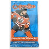 2020/21 Upper Deck O-Pee-Chee Hockey Retail Pack