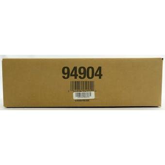 2020/21 Upper Deck Series 1 Hockey Hobby 12-Box Case