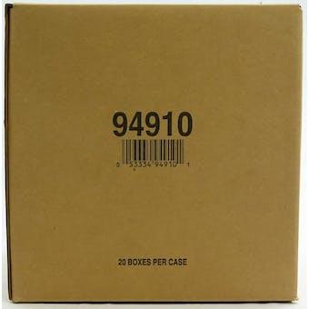 2020/21 Upper Deck Series 1 Hockey 24-Pack 20-Box Case