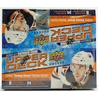 Image for  2020/21 Upper Deck Series 1 Hockey 24-Pack Box