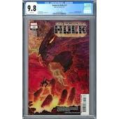 Immortal Hulk #12 CGC 9.8 (W) *2022426003*