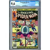 Amazing Spider-Man #199 CGC 9.6 (W) *2022523006*