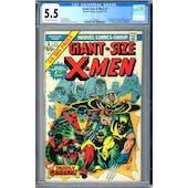 Giant-Size X-Men #1 CGC 5.5 (OW-W) *2023820012*