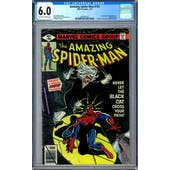 Amazing Spider-Man #194 CGC 6.0 (OW-W) *2026401015*