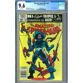 Amazing Spider-Man #225 CGC 9.6 (W) *2027462018*