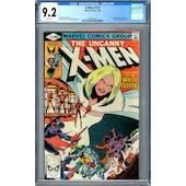 X-Men #131 CGC 9.2 (W) *2027875013*