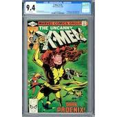 X-Men #135 CGC 9.4 (W) *2027875014*