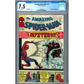 Amazing Spider-Man #13 CGC 7.5 (W) *2038892022*