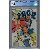 Thor #337 CGC 9.6 (W) *2042676003*
