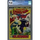 Amazing Spider-Man #109 CGC 9.0 (OW-W) *2048598001*