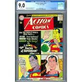 Action Comics #317 CGC 9.0 (W) *2049931006*