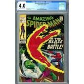 Amazing Spider-Man #77 CGC 4.0 (OW-W) *2052331022*
